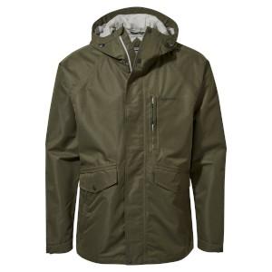 Regatta Womens All Peaks WP Jacket Bla