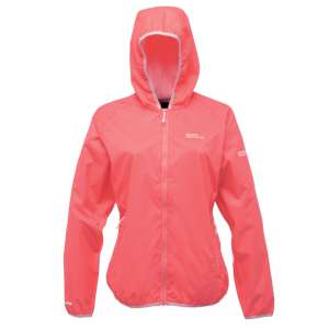 Regatta Women's Lever Jacket Peach Blo