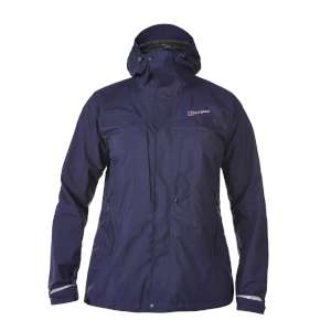 Berghaus Womens Light Trek Hydroshell