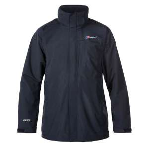 Berghaus Hillwalker Long GTX Jacket Bl