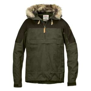 FjallRaven Singi Anorak Laurel Green-D