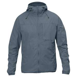 FjallRaven Mens High Coast Wind Jacket