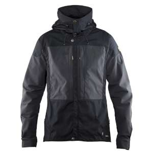FjallRaven Keb Jacket Black