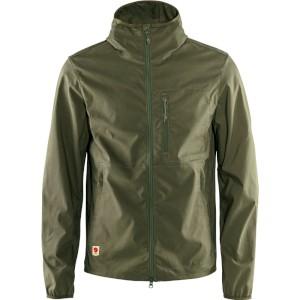 Fjallraven High Coast Shade Jacket Gre
