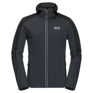 Jack-Wolfskin Go Hike Softshell Jacket