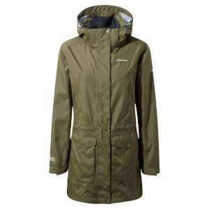 Craghoppers Womens Madigan III Long Ja