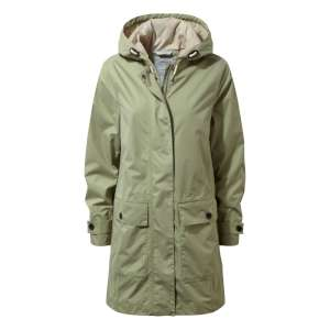 Craghoppers Womens Kylie Jacket Bush G