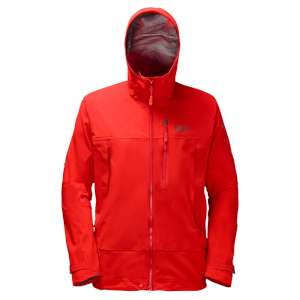 Jack Wolfskin The Humboldt Jacket Fier