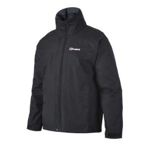 Berghaus Men's RG Alpha Jacket Black