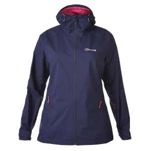 Berghaus Womens Stormcloud Jacket Even