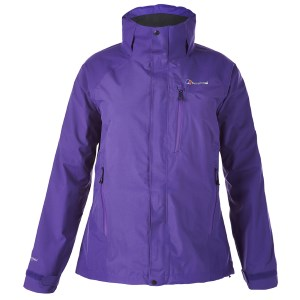 Berghaus W Skye Jacket Purple