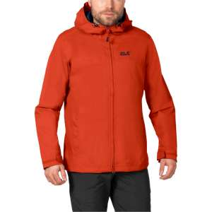 Jack Wolfskin Arroyo Jacket Chili