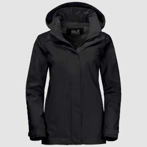 Jack Wolfskin Womens Highland Jacket B