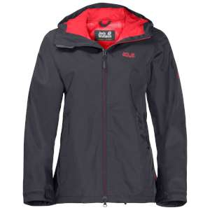 Jack Wolfskin Womens Arroyo Jacket Ebo