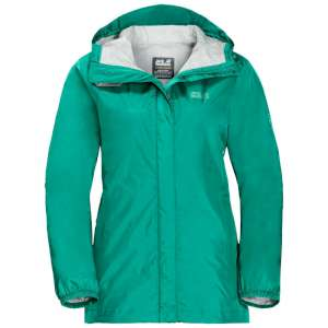 Jack Wolfskin Womens Cloudburst Jacket