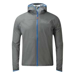 OMM Halo Jacket Grey