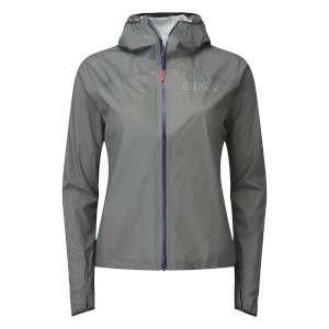 OMM Womens Halo Jacket Grey