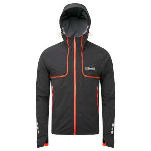 OMM Kamleika Jacket Black/Orange