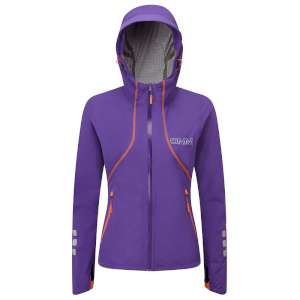 OMM Womens Kamleika Jacket Purple