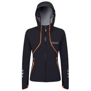 OMM Womens Kamleika Jacket Black