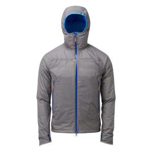 OMM Mountain Barrage Jacket Grey