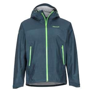 Marmot Eclipse Jacket Demin/Emerald