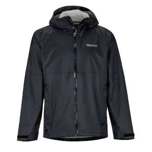 Marmot PreCip Eco Plus Jacket Black