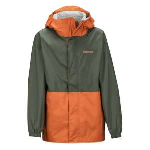 Marmot Boy's PreCip Eco Jacket Crococi