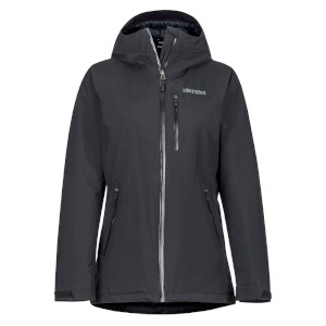 Marmot Womens Solaris Jacket Black
