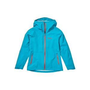 Marmot W EVODry Torreys Jacket Enamel