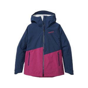 Marmot W EVODry Clouds Rest Jacket Nav