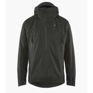 Klattermusen Einride Jacket Charcoal