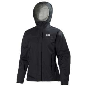 Helly Hansen Women's Loke Jacket Ebony