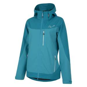 Dare2b W Peltry Jacket Aqua/EnamelBlue