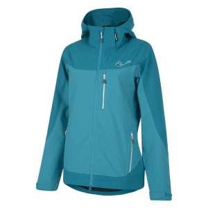 Dare2b W Peltry Jacket Aqua/EnamelBlue