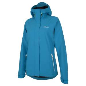 Dare2b Womens Convoy Jacket Blue Jewel