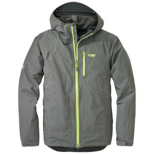 Outdoor Research Foray GTX Jacket Pewt