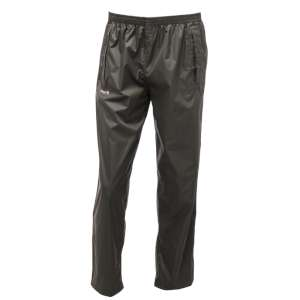 Regatta Pack-It Overtrousers Bayleaf
