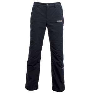 Regatta Mens WP Dayhike Trousers Black