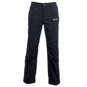 Regatta Mens WP Dayhike Trousers Black