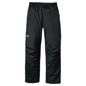 Jack Wolfskin Cloudburst Pants Black