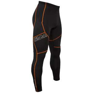 OMM Flash Tight 1.0 Black/Orange