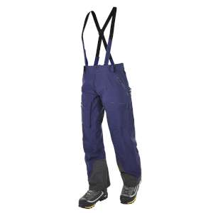 Berghaus Womens Frendo GTX Pants Dark