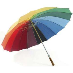 Golf Umbrella Multicolour