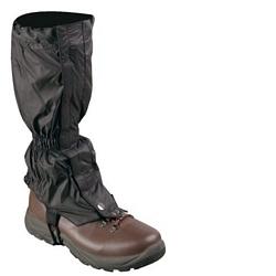 Trekmates Rannock Moor Gaiters BLACK