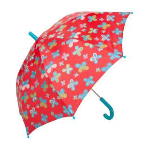 Target Dry Flutterby Umbrella - Open