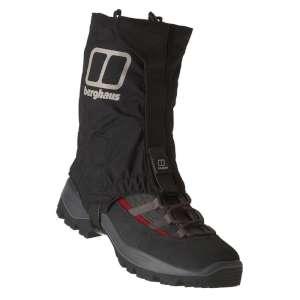 Berghaus Glacier Gaiter Black/Black