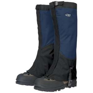 Outdoor Research Verglas Gaiters Abyss