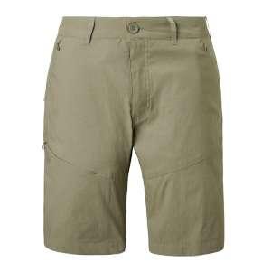 Craghoppers Kiwi Pro Shorts Pebble