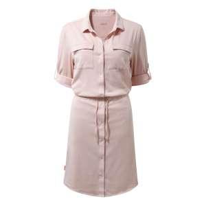 Craghoppers NosiLife Daku Dress Blosso